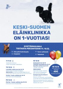 Keski Suomen Eläinklinikka